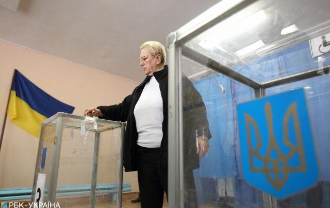 Соціологи оприлюднили рейтинг партій перед достроковими виборами