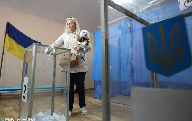 Лише третина українців знають дату місцевих виборів