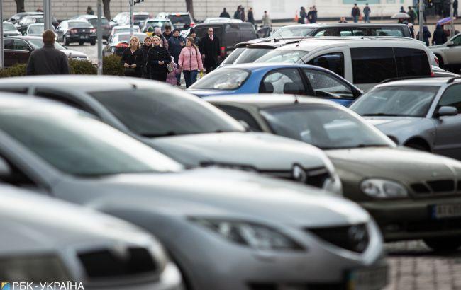 Паркуватися у Києві стане дорожче: названа причина