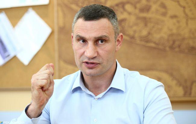 В КГГА рассказали, сколько киевлян проверяют на заражениекоронавирусом