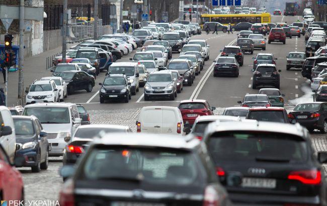 В Киеве приняли важное решение по ограничении скорости: что известно