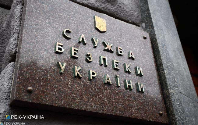 СБУ провела антитерористичні навчання в Луганській області