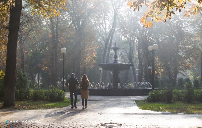 Идет антициклон: украинцам рассказали, какой погоды ждать 9 октября