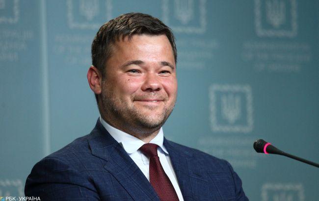 Богдан провів День незалежності на весіллі за кордоном