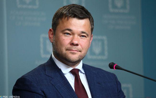 Богдан не имеет контроля над фракцией Слуга народа - Корниенко