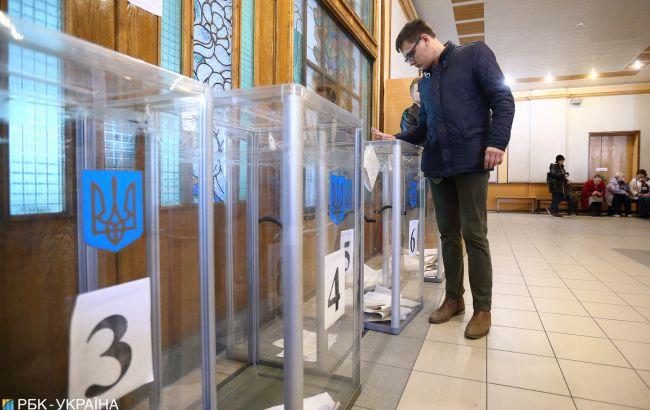 У рейтингу партій-лідерів перед виборами відбулися зміни