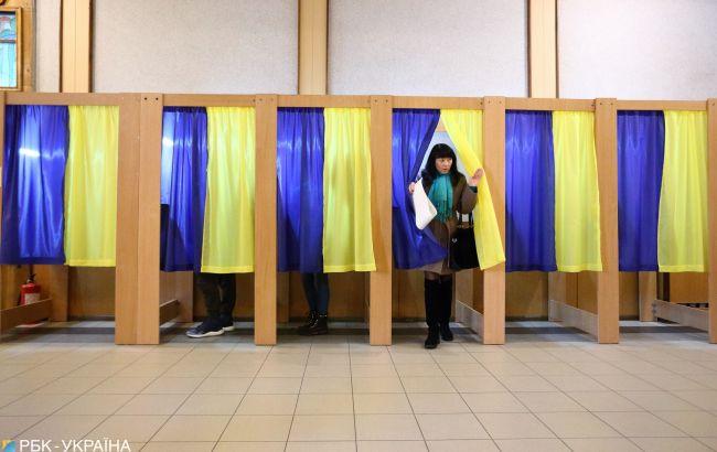 """Сьогодні в Україні """"день тиші"""" перед місцевими виборами"""