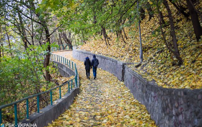 Холодный фронт принес похолодание в Украину: где завтра изменится погода