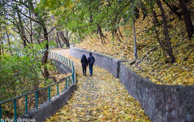 Сегодня в Украине будет солнечно и сухо