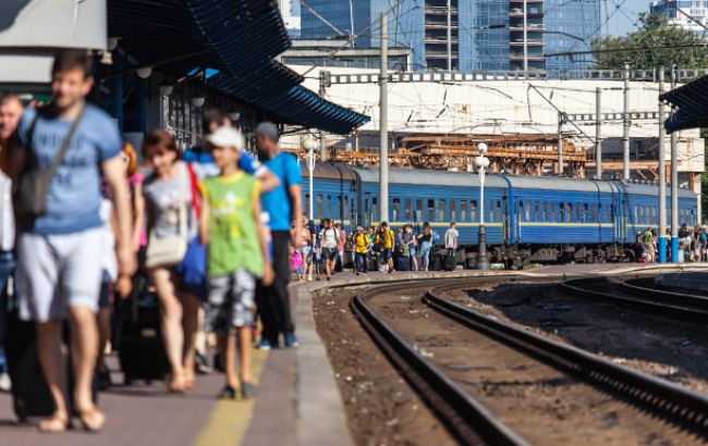 Украинцам сложно уехать из столицы в Ужгород и Мариуполь (Андрей Коваль, РБК-Украина)