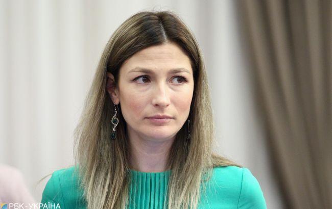 МИД Украины просит Францию отреагировать на визит их делегации в Крым