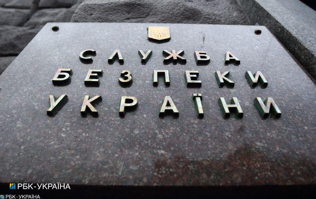 СБУ блокировала схему поставок контрафактных запчастей к украинским вертолетам