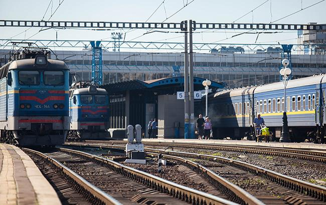 Фото: Поезда (РБК-Украина)