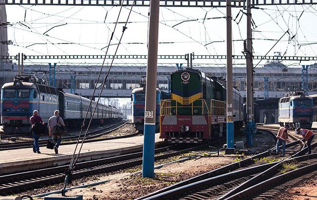 «Укрзализныця» планирует ввести единый билет напоезда иавтотранспорт,— Кравцов
