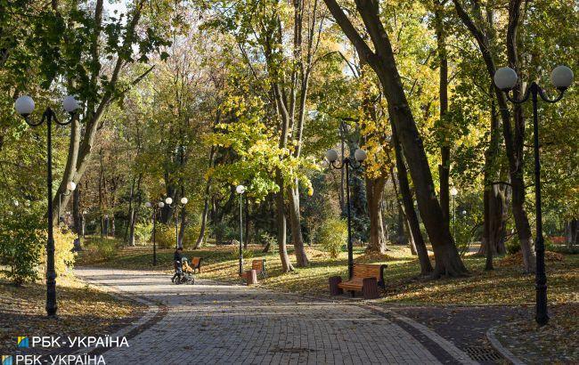 В Україні найближчої ночі очікуються морози до 5 градусів