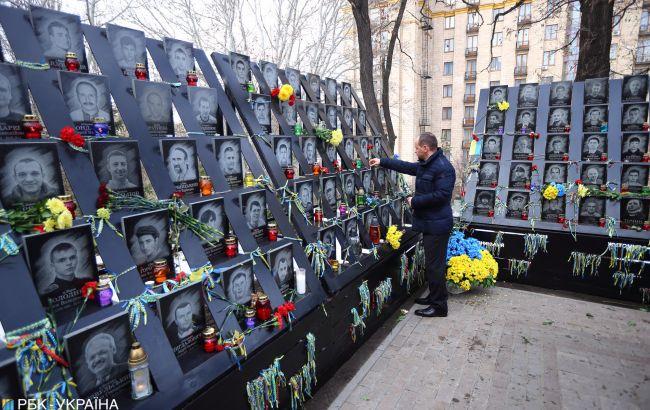 В Украине отмечают День Достоинства и Свободы: что важно знать