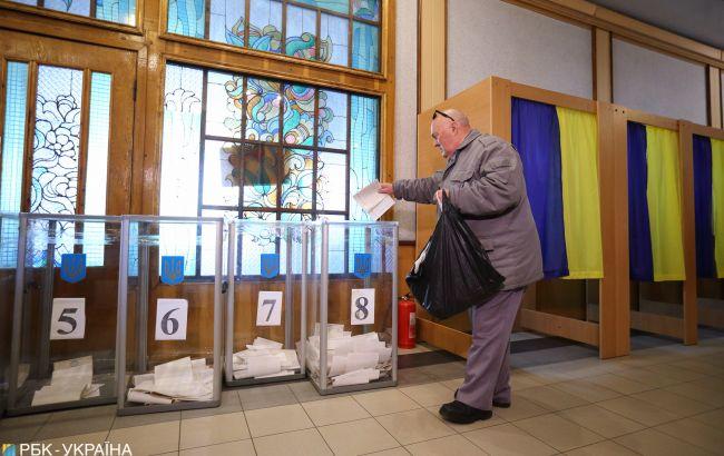 Соціологи оприлюднили ще один рейтинг партій перед виборами