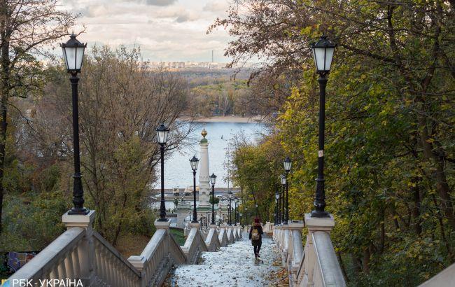 В Україну з понеділка прийдуть дощі та похолодання