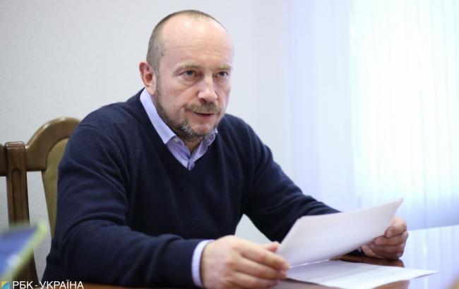 """Термінал F у """"Борисполі"""" відкриють в кінці березня, - Рябікін"""