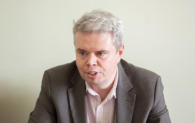 Дмитро Сологуб: Якщо програма МВФ не відновиться до липня, це не означає, що одразу все стане погано