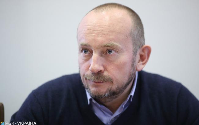 """Гендиректор """"Борисполя"""" Павло Рябікін: Наша мета - досягти пасажиропотоку в 50 мільйонів чоловік"""