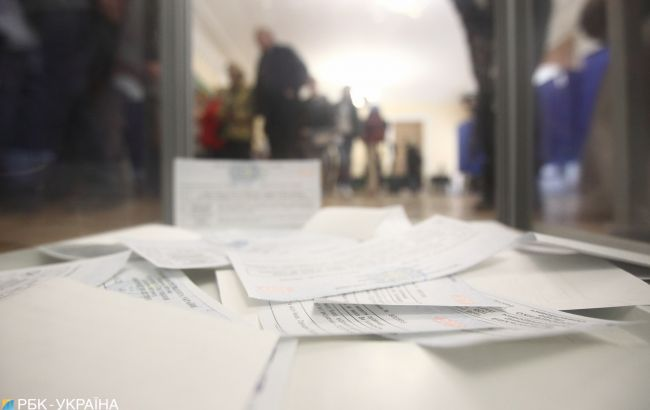 Бондаренко лидирует на выборах мэра в Черкассах, - экзит-пол