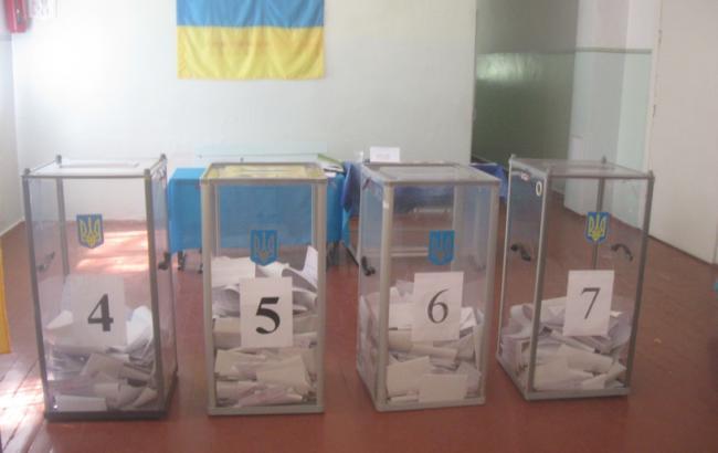 """Екзит-пол у міськрада Запоріжжя: лідирує """"Опозиційний блок"""", на другому місці """"УКРОП"""""""
