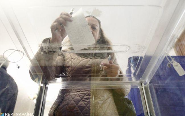 Розпочався процес висування кандидатів на місцевих виборах 29 грудня