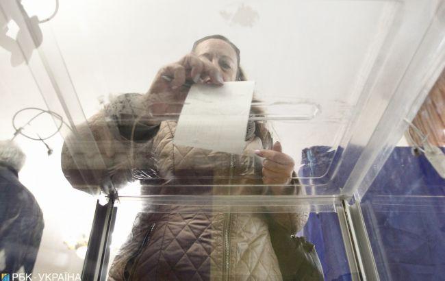 Діючих мерів на місцевих виборах готові підтримати 30% українців