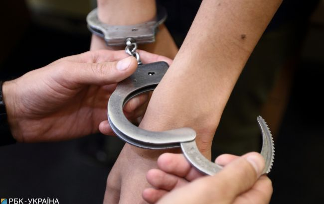 В Киеве мужчине грозит два года тюрьмы за поддельные справки о тестах на COVID