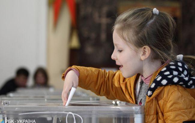 Большинство украинцев уверены в важности собственного голоса на выборах