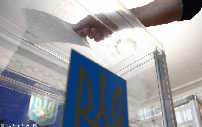 ЦИК установил победителей выборов местных голов в 131 населенном пункте