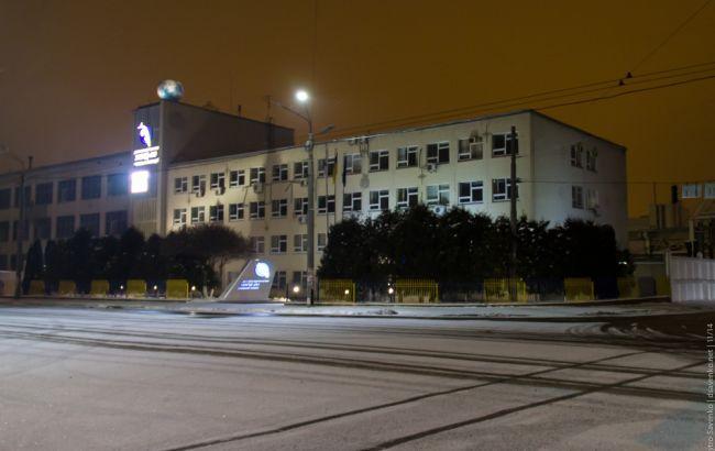 """Авиазавод """"Укроборонпрома"""" получил сертификат соответствия стандартам НАТО"""