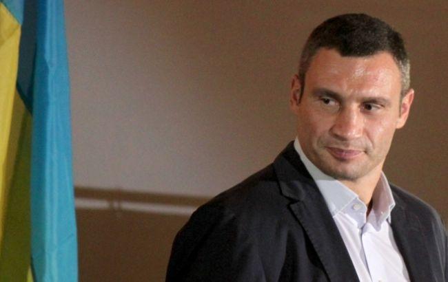 Кличко і Береза проходять у другий тур виборів за підсумками 88% опрацювання протоколів