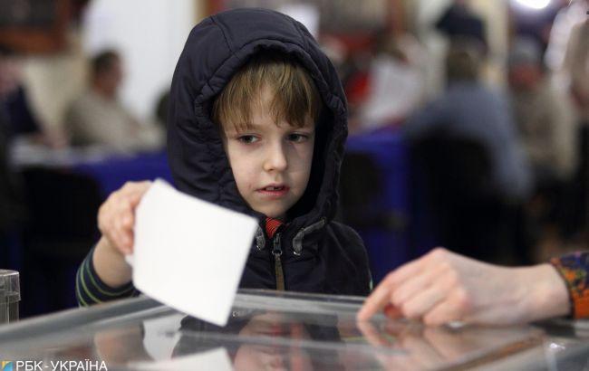 ОПОРА назвала явку избирателей на 16:00