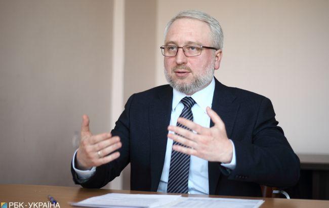 Голова НАЗК Олександр Мангул: Керівники силових структур повинні показати суспільству свої декларації