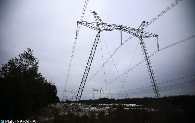 На левом берегу Киева возобновляют постоянную подачу электричества