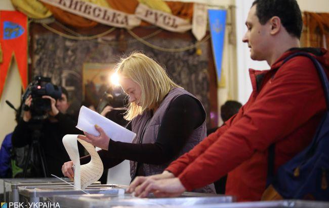 Явка в другому турі виборів президента України: усі подробиці