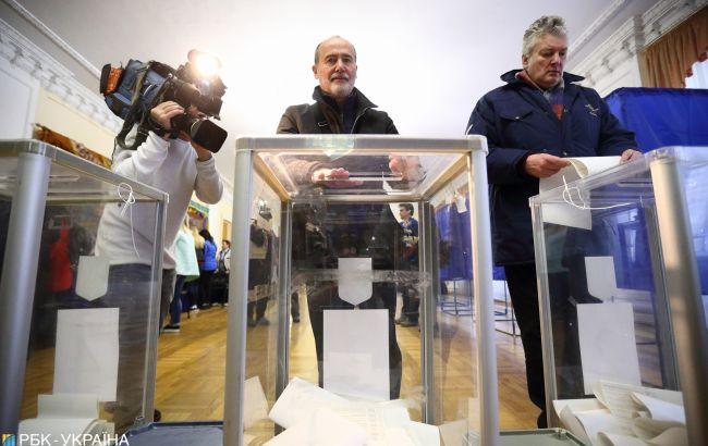 Большинство украинцев опасаются фальсификаций на местных выборах
