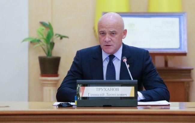 Труханов: Дом Гоголя будет восстановлен