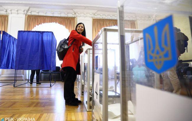 На виборах у Раду можуть пройти шість партій