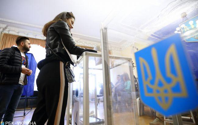 Соціологи оприлюднили свіжий рейтинг партій