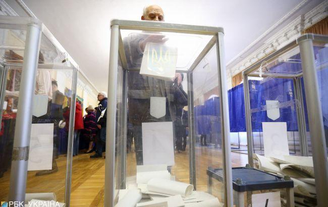 """""""Опора"""" сообщает о первых нарушениях на выборах"""