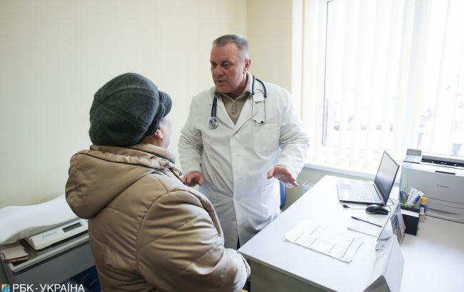 В Украине стартовал второй этап медицинской реформы