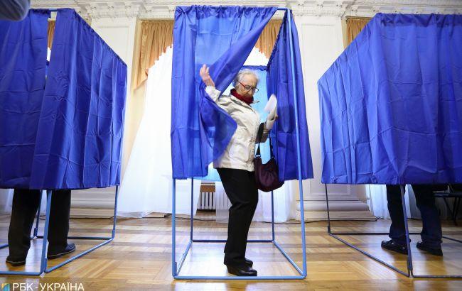 Свежий рейтинг партий: кого украинцы поддержат на местных выборах