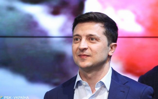 Зеленский предложил новый формат переговоров по Крыму