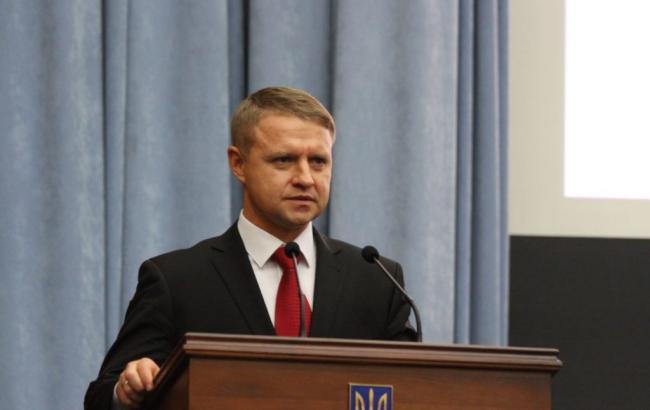 Голова Київської ОДА заявляє про факти розкрадання сотень мільйонів гривень обласного бюджету