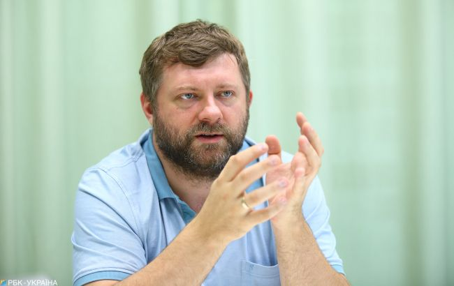 Александр Корниенко: Все кадровые предложения идут с двух сторон – есть видение президента и наш фидбэк