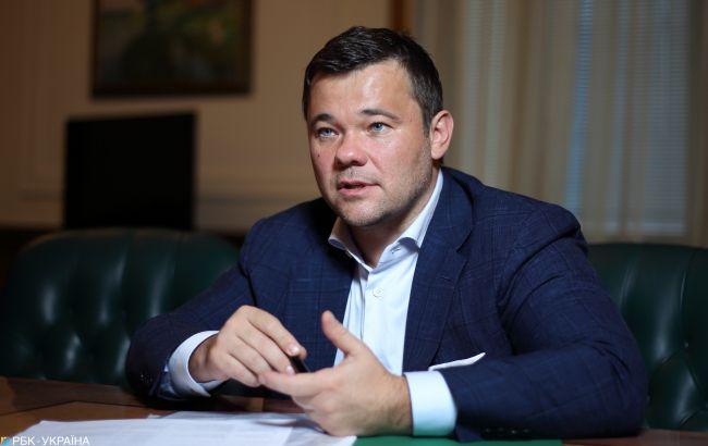 Андрей Богдан переболел коронавирусом: анализ подтвердил
