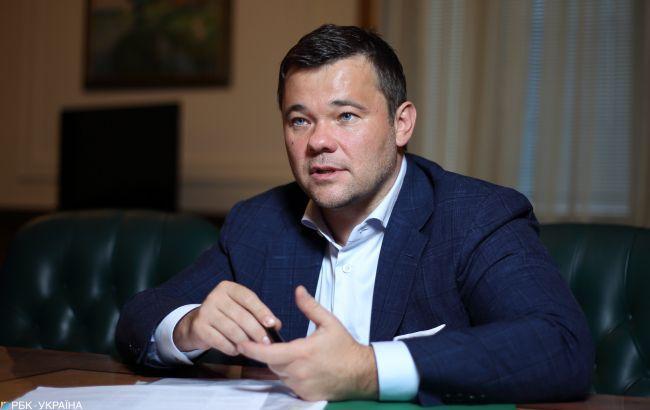 У Зеленського відмовились від переїзду Офісу президента